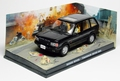 Range Rover Tomorrow Never dies James Bond 007 1/43