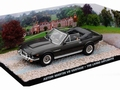 Aston Martin V8 Vantage  The living daylights James Bond 007 1/43