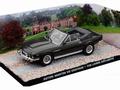 Aston Martin V8 Vantage  The living daylights James Bond 007 1/43