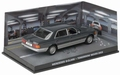 Mercedes Benz s-class Tomorrow never dies James Bond 007 1/43