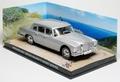 Mercedes Benz 600  silver on her majesty's secret service  1/43