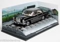 Mercedes Benz 250 SE Octopussy James Bond 007 1/43