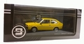 Volvo 343 1976 Geel  Yellow 1/43