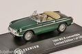 MG B cabrio convertible Groen  Green 1964 1/43