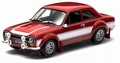Ford Escort RS 2000 MKl   Red  Rood 1974 1/43