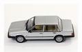 Volvo 740 Turbo silver zilver 1985 1/43