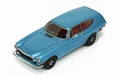 Volvo P1800 PS Rocket 1968 Blue Blauw  1/43