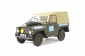 Land Rover1/2 ton Light weight United Nations Green Soft top 1/43