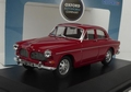 Volvo Amazon cherry red  Rood 1/43