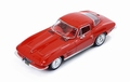 Chevrolet Corvette  C2 Stingray sport coupe 1964  Red Rood 1/43