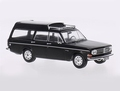 Volvo 145 Express 1963 zwart Black break 1/43