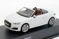 Audi  TT Roadster cabrio Wit Glacier White 1/43