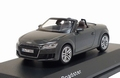 Audi TT Roadster  Cabrio Grijs Nano Grey 1/43
