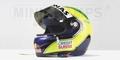 Helm F,Massa 2002 Helmet Red Bull Petronas Credit Suisse 1/2