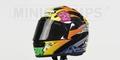 Helm J,vd Goorbergh Suomy Helmet 2001 1/2
