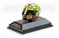 AGV Helmet Valentino Rossi Helm Moto GP Misano 2011 1/8