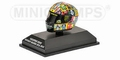 AGV Helmet Valentino Rossi Helm Moto GP Laguna Seca 2010 1/8