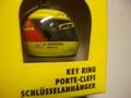 Helmet R Schumacher  Helm Sleutelhanger F1 Formule 1 1/12