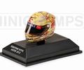 Arai Helmet S Vettel Helm Austin 2012 F1 Formule 1 Red Bull 1/8