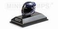 Arai Helmet S Vettel Helm Monaco 2010 Red Bull 1/8