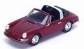 Porsche 912 targa 1968 red rood 1/43