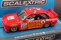 BMW E3 M3 # 44 red rood BTCC 1988 1/32