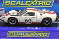 Ford GT 40 Le Mans 1966 Jacky Ickx # 60 1/32