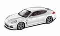 Porsche Panamera S e-hybrid Wit White  1/43