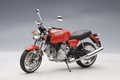 Ducati 1000 GT Rood Red 1/12