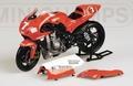 Yamaha  YZR-M1  Marlboro Carlos Checa  Moto GP 2002 1/12