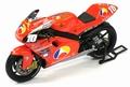 Yamaha YZR 500 Jose-Luis Cardoso moto GP 2001 1/12
