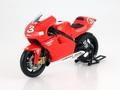 Yamaha YZR 500 Max Biaggi Moto GP 2001  Michelin 1/12