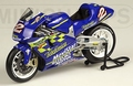Suzuki RGV 500 Kenny Roberts Moto GP 2000 # 2 1/12