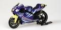 Yamaha YZR 500 Olivier Jacque # 19 Moto GP 2001 1/12