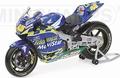 Honda RC211V Colin Edwards Moto GP 2004 1/12