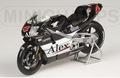 Honda NSR 500 Alex Barros  Moto GP 2001 1/12