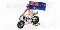 Ducati Desmosedici Casey Stoner Moto GP 2009 1/12
