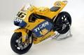 Yamaha YZR - M1 Valentino Rossi 2006 1/12