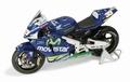 Honda RC211V Marco Melandri Moto GP 2005 1/12