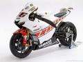 Yamaha YZR-M1 Valentino Rossi Moto GP Valencia 2005 1/12
