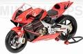 Honda RC211V Valentino Rossi Summer testbike 2001 1/12