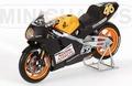 Honda NSR 500 Valentino Rossi testbike 2000 1/12