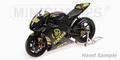 Yamaha YZR-M1 Valentino Rossi test 200t Sepang Moto GP 1/12