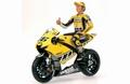 Figuur figurine Valentino Rossi Moto GP 2005  1/12