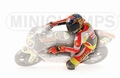 Figuur figurine Valentino Rossi Moto GP 250-1999 1/12