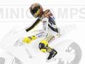 Figuur figurine Moto GP  Valencia 2003 1/12