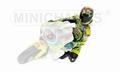 Figuur figurine Valentino Rossi 250 cc Mugello 1999 Moto GP 1/12
