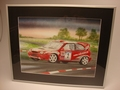 Poster Toyota Assen Sept 2003