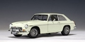 MGC GT Coupe  wit snowberry white 1/18