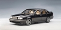 Volvo 850 R sedan 1996 zwart black 1/18